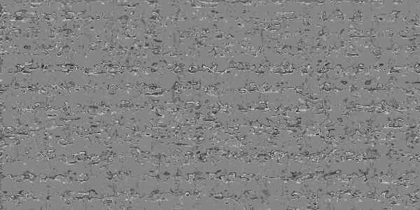 海の波紋を適用した状態