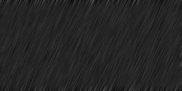 ぼかしを加えて雨が降っている様子を表現